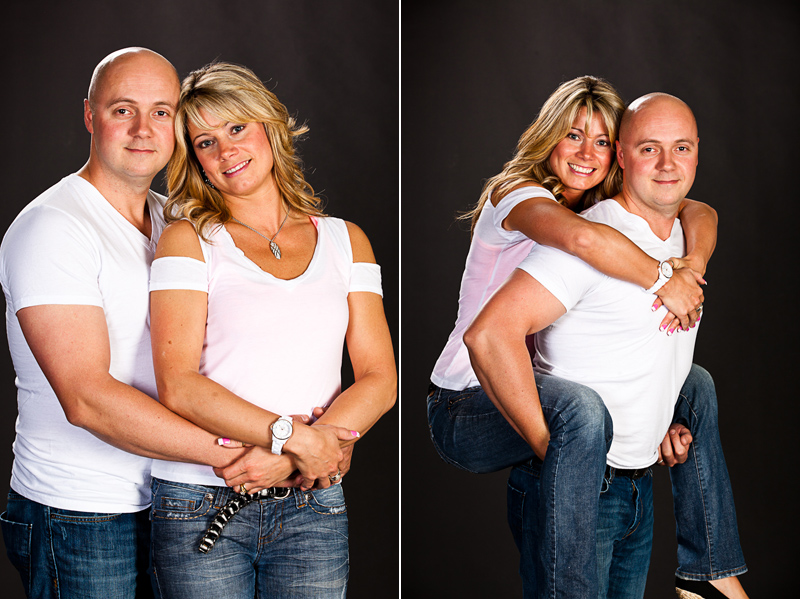 Couples Halifax Portraits