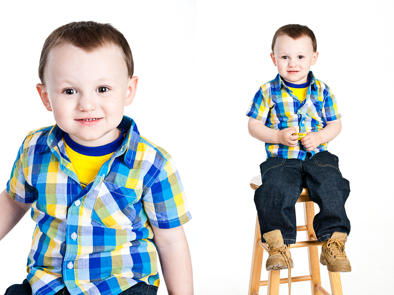 Halifax Kids Portraits