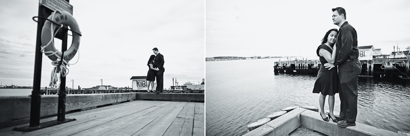 Halifax Engagement Photography